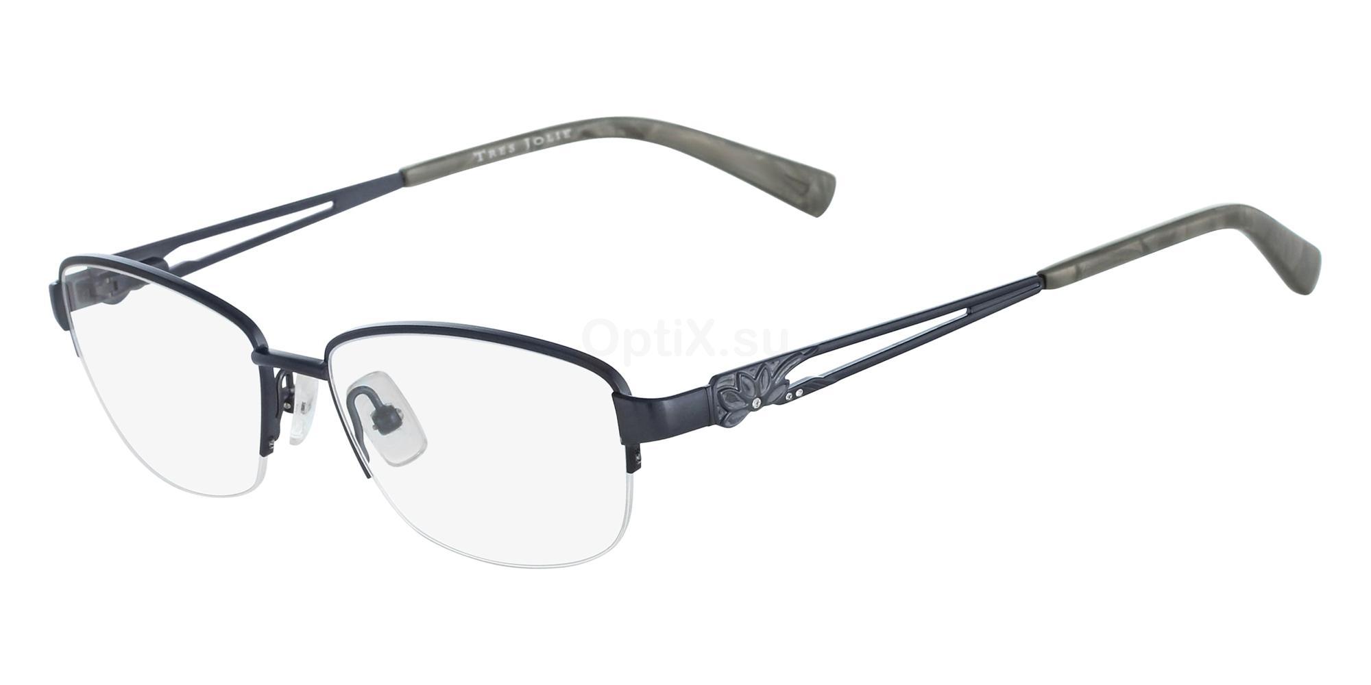 320 TJ171 Glasses, Tres Jolie