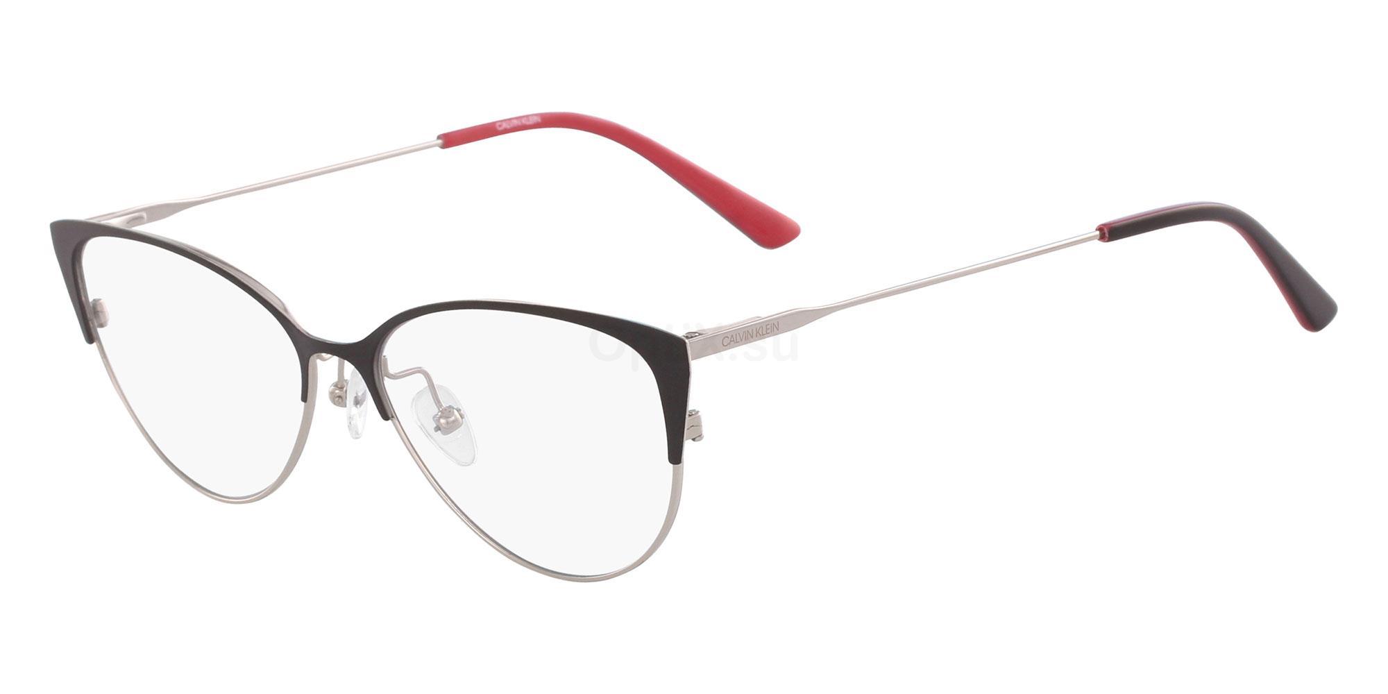 001 CK18120 Glasses, Calvin Klein