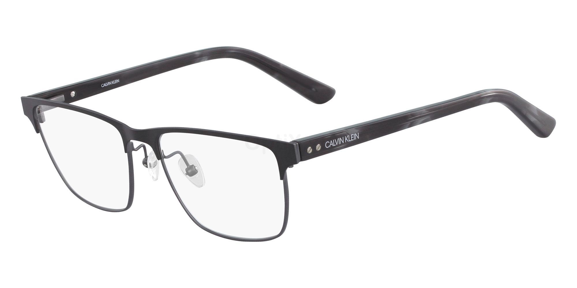 001 CK18304 Glasses, Calvin Klein