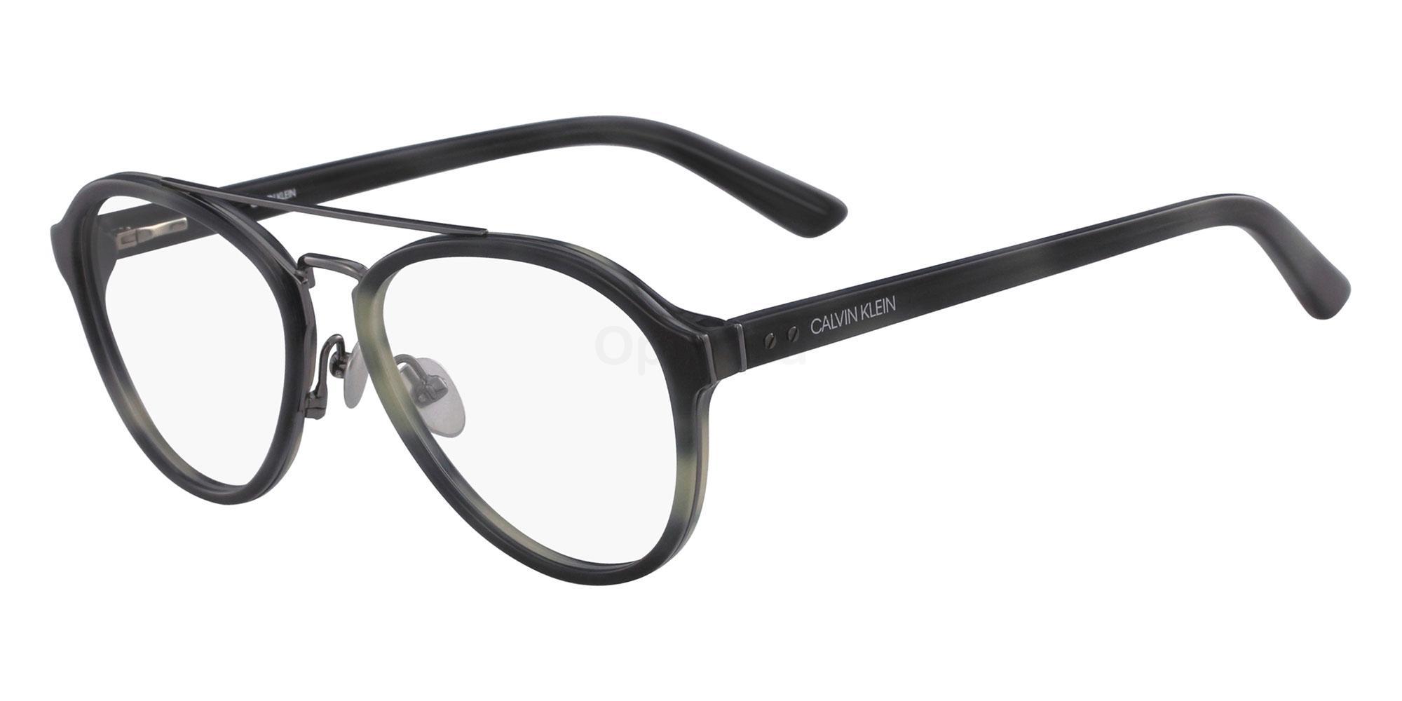 007 CK18511 Glasses, Calvin Klein