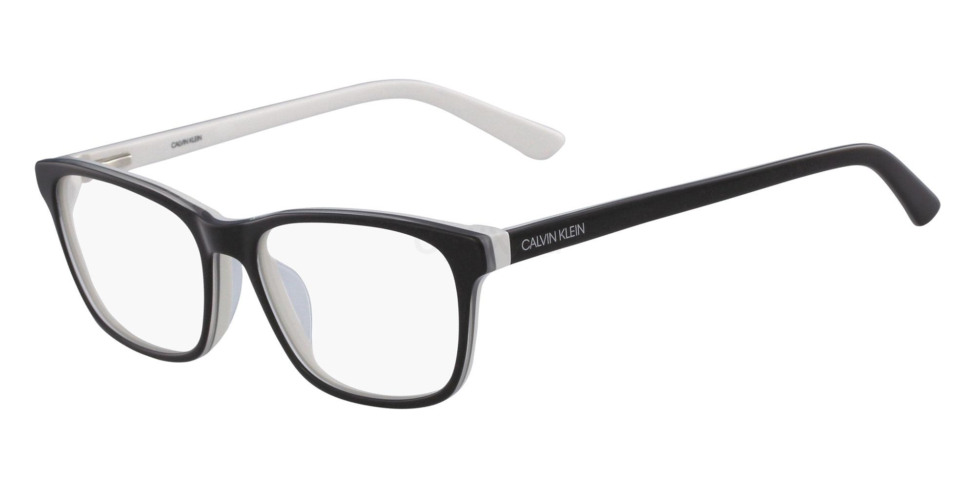 002 CK18515 Glasses, Calvin Klein