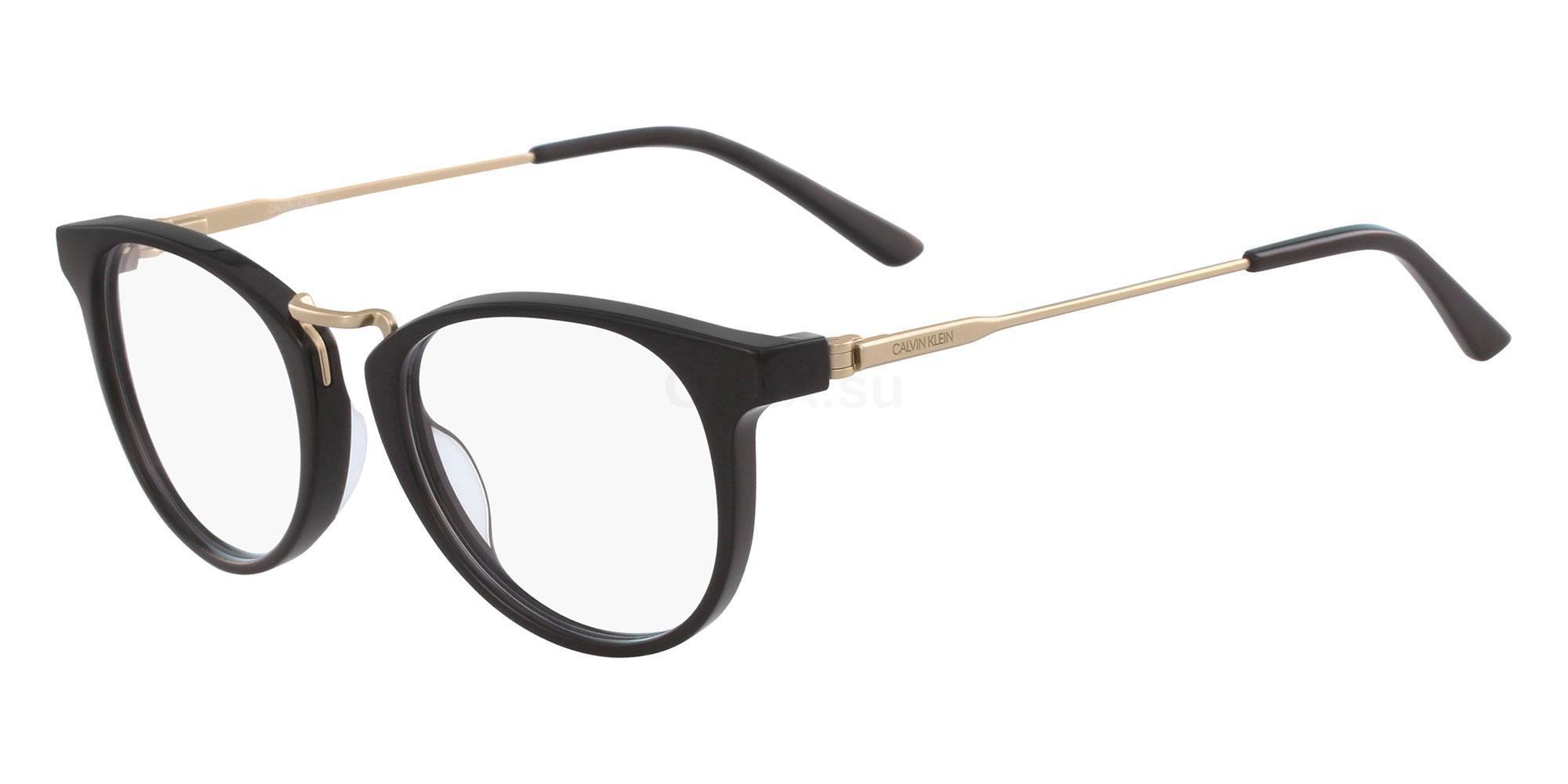 001 CK18721 Glasses, Calvin Klein