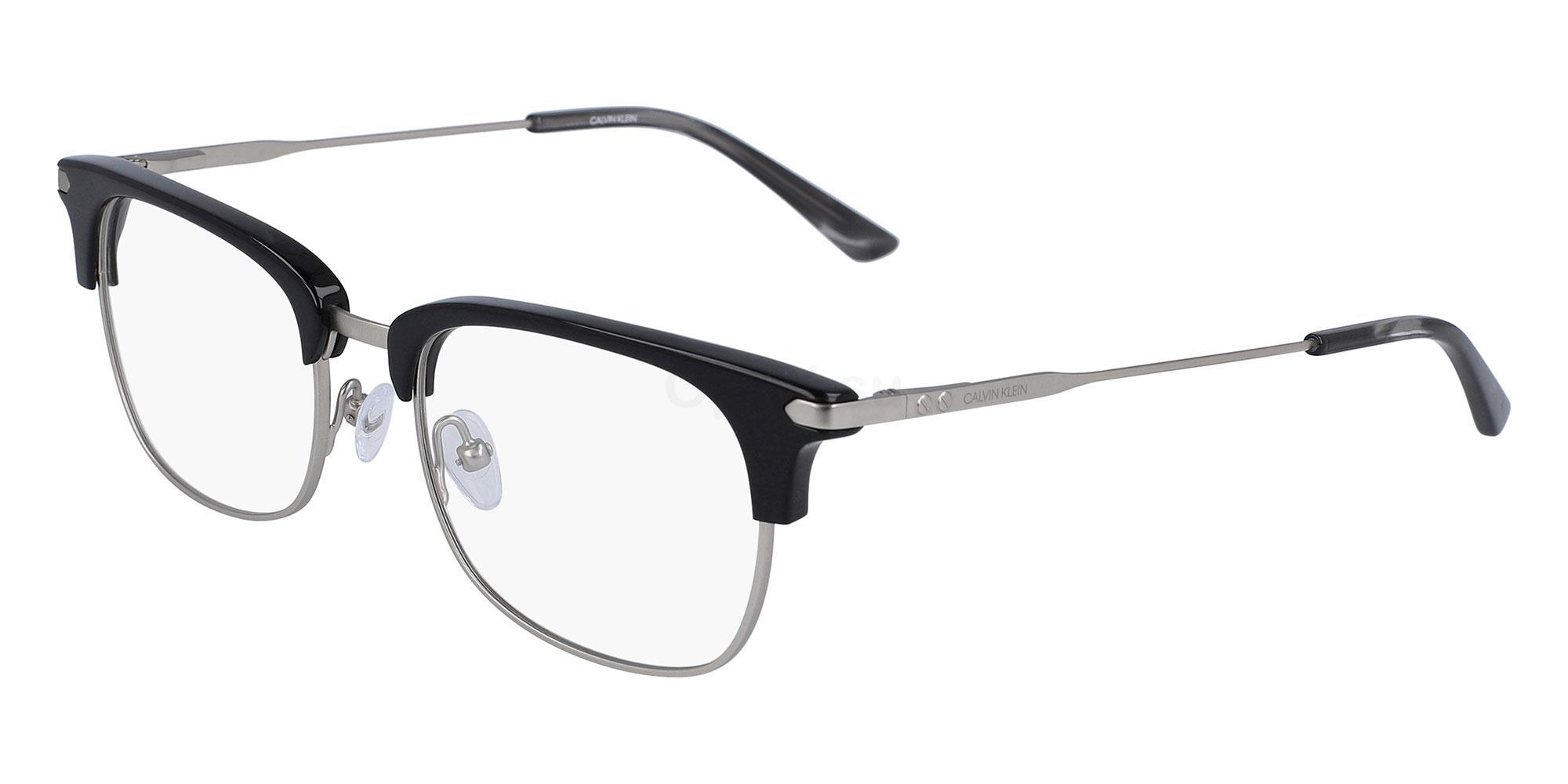 001 CK19105 Glasses, Calvin Klein
