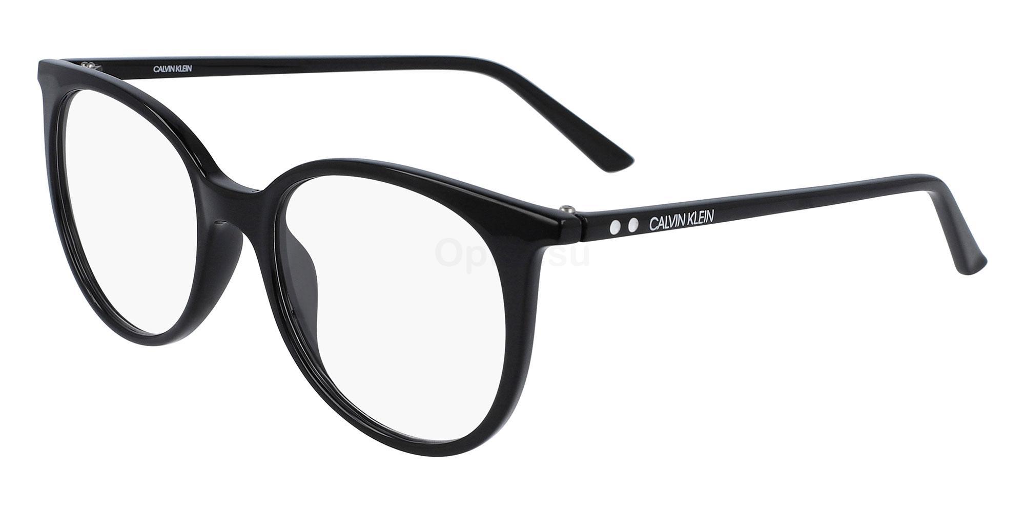001 CK19508 Glasses, Calvin Klein