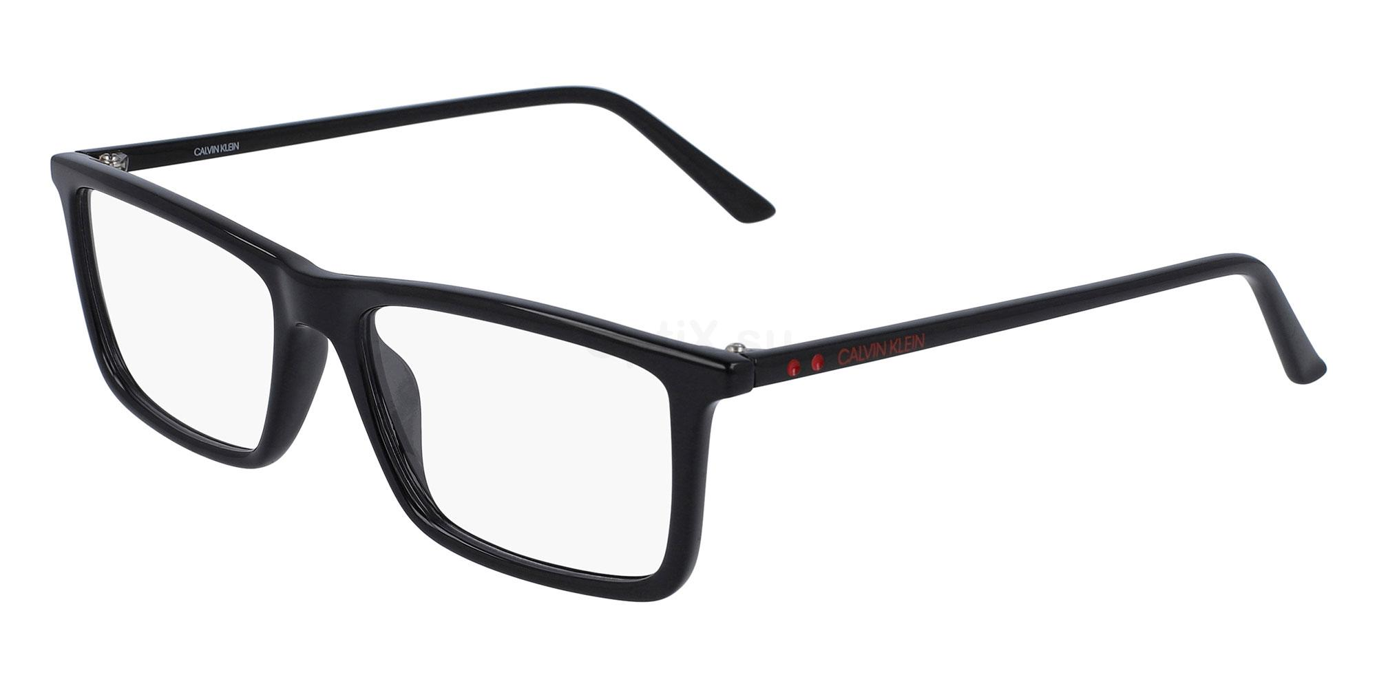 001 CK19509 Glasses, Calvin Klein