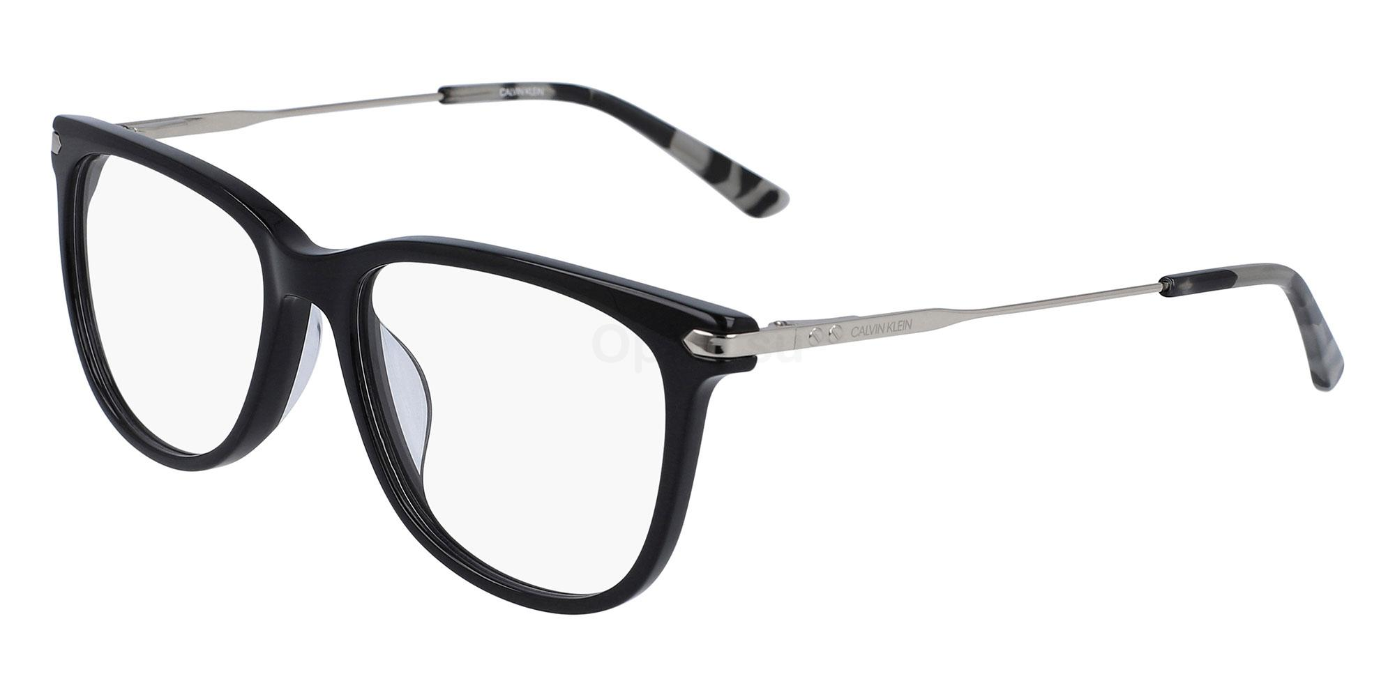001 CK19704 Glasses, Calvin Klein