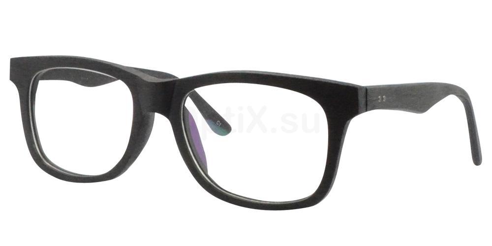 Black SDM3021 Glasses, Sigma