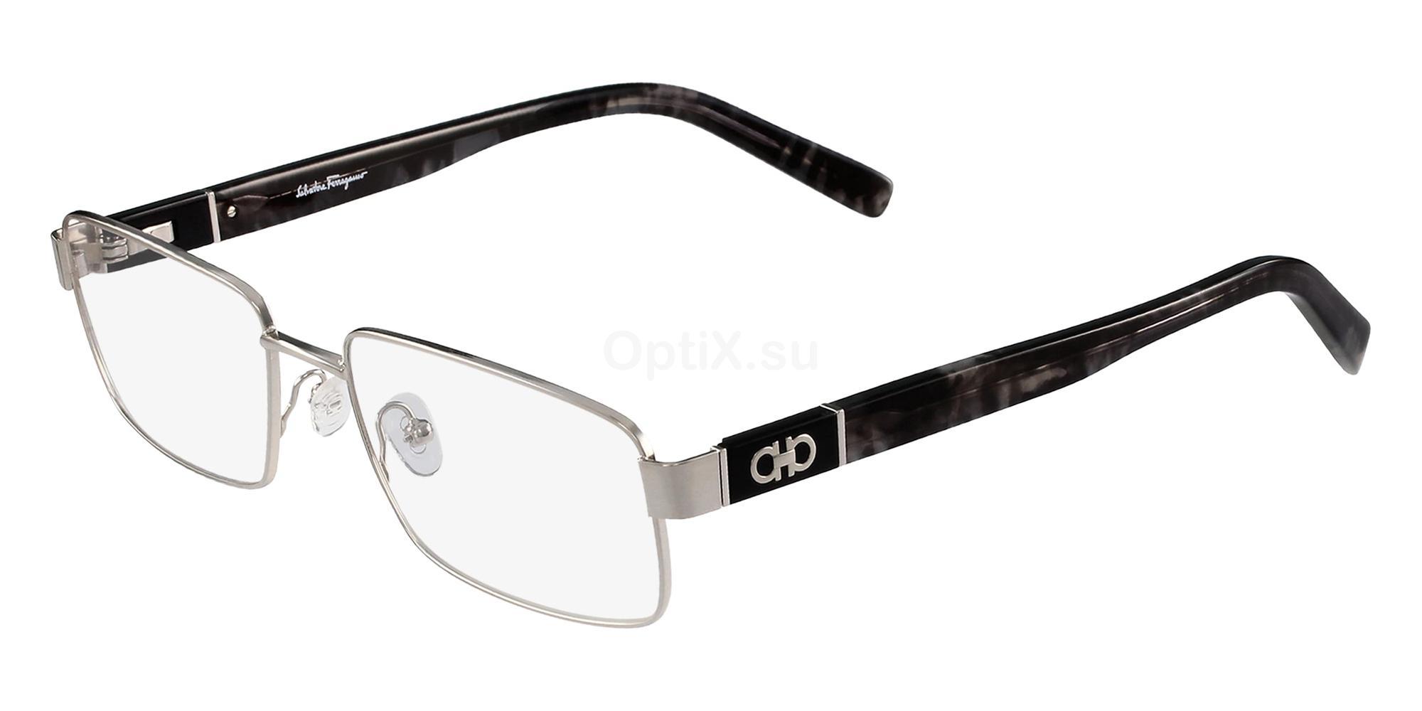 028 SF2152 Glasses, Salvatore Ferragamo