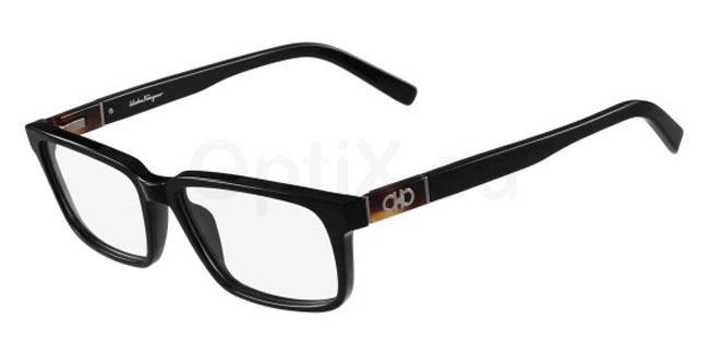 001 SF2772 Glasses, Salvatore Ferragamo