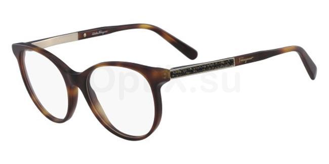 212 SF2805R Glasses, Salvatore Ferragamo