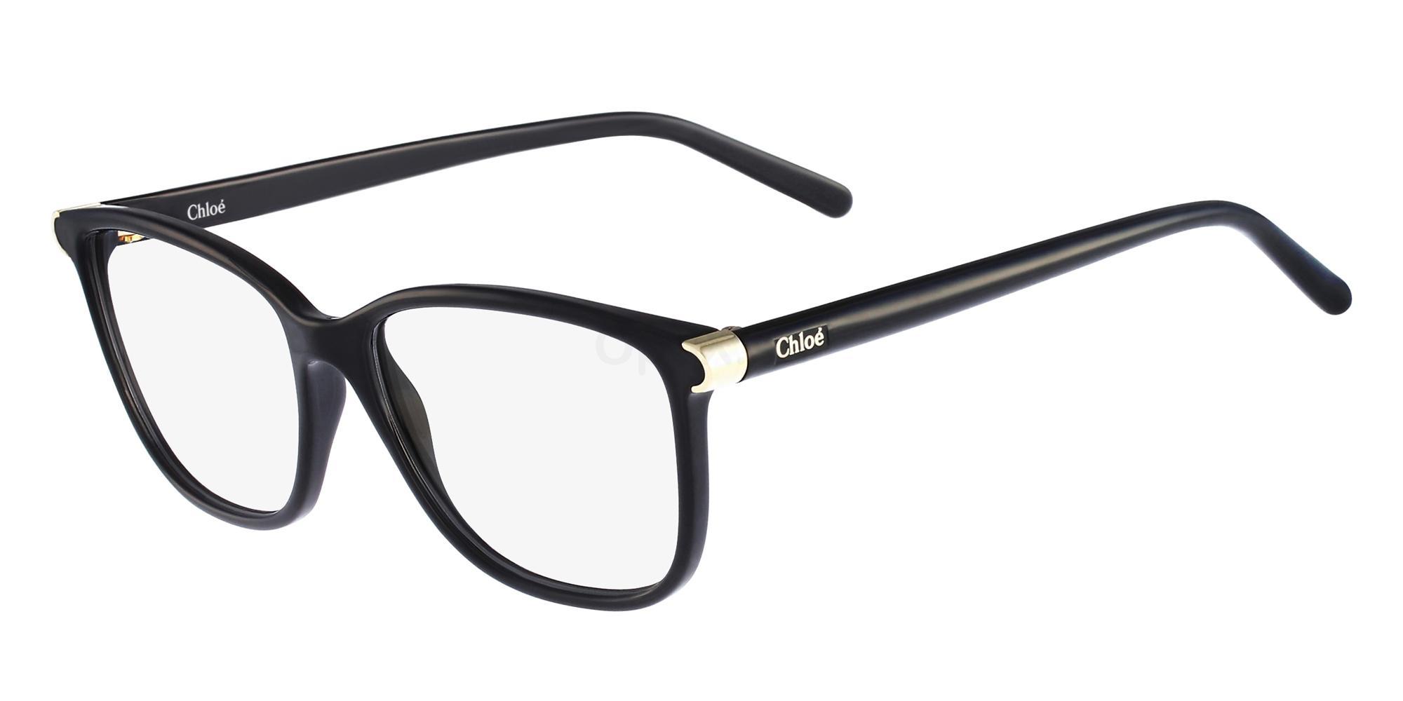 001 CE2658 Glasses, Chloe