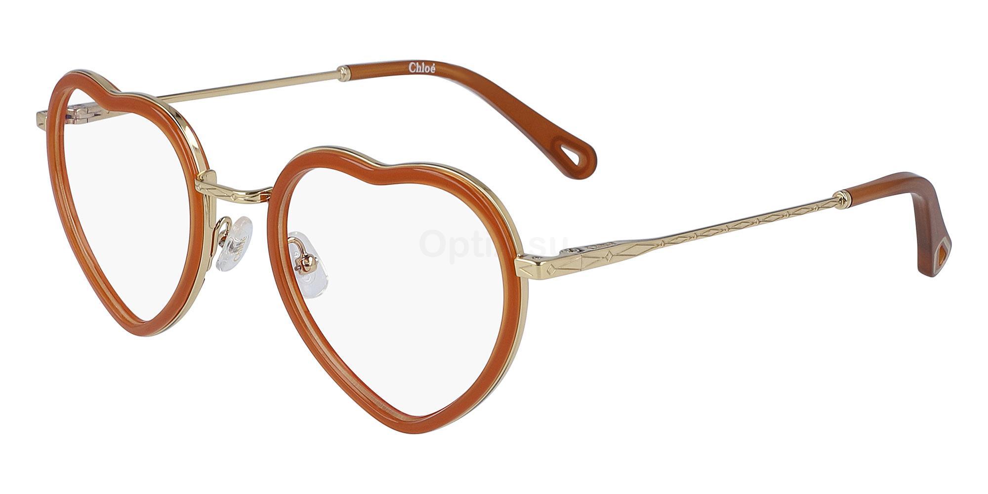 208 CE2151 Glasses, Chloe