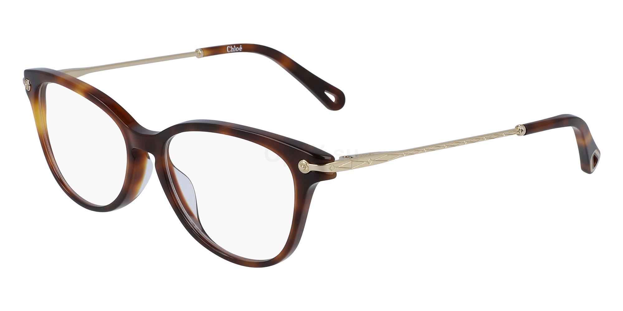 218 CE2736 Glasses, Chloe