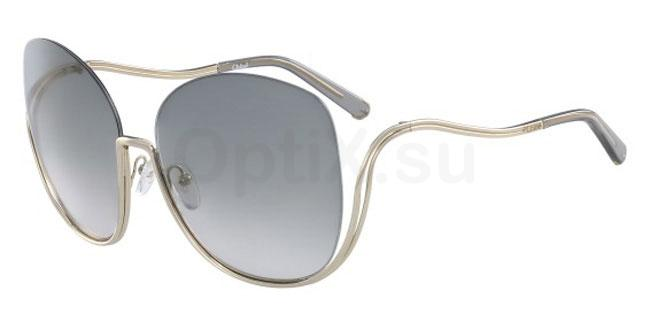 734 CE125S Sunglasses, Chloe