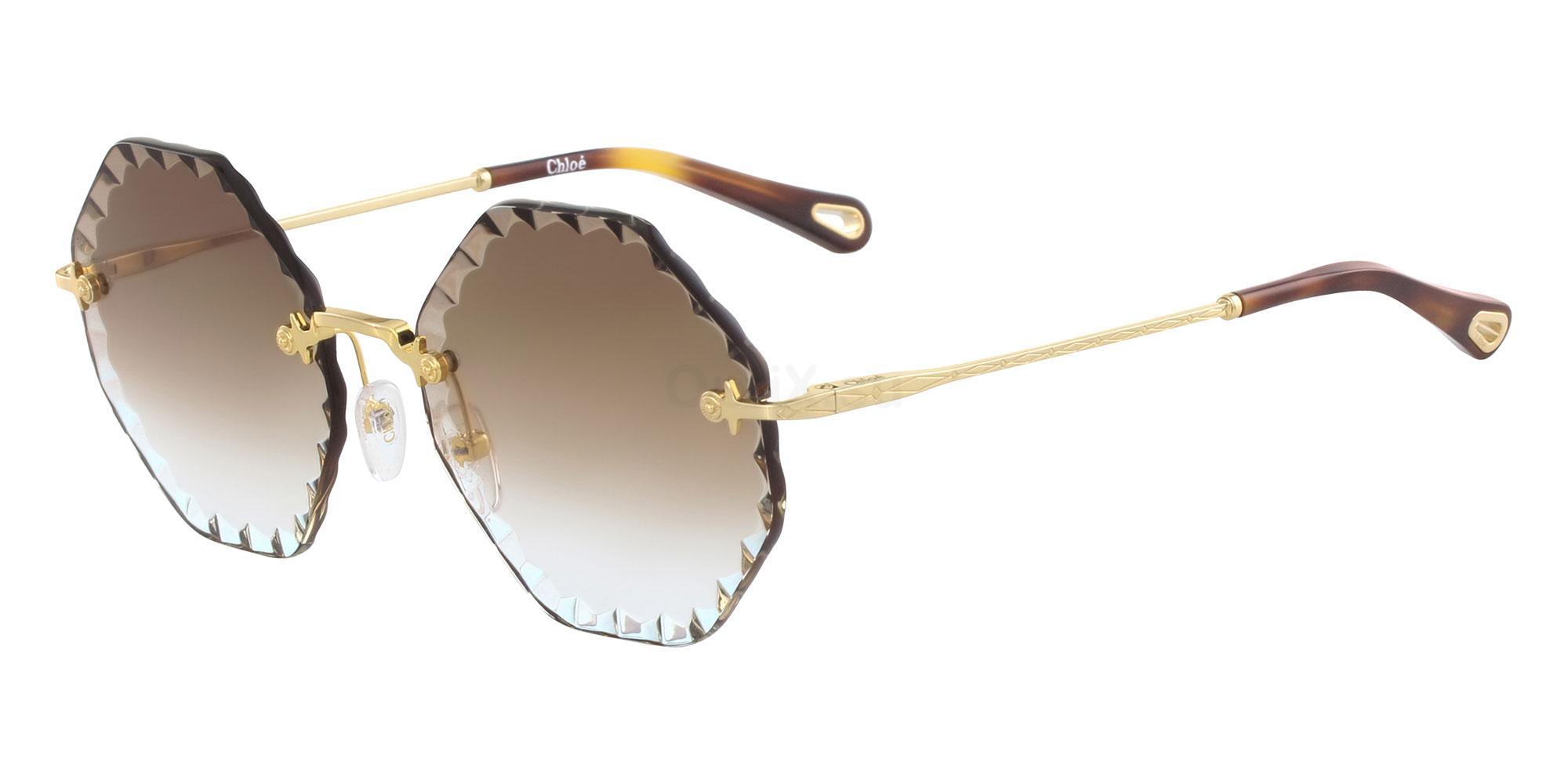 742 CE143S Sunglasses, Chloe