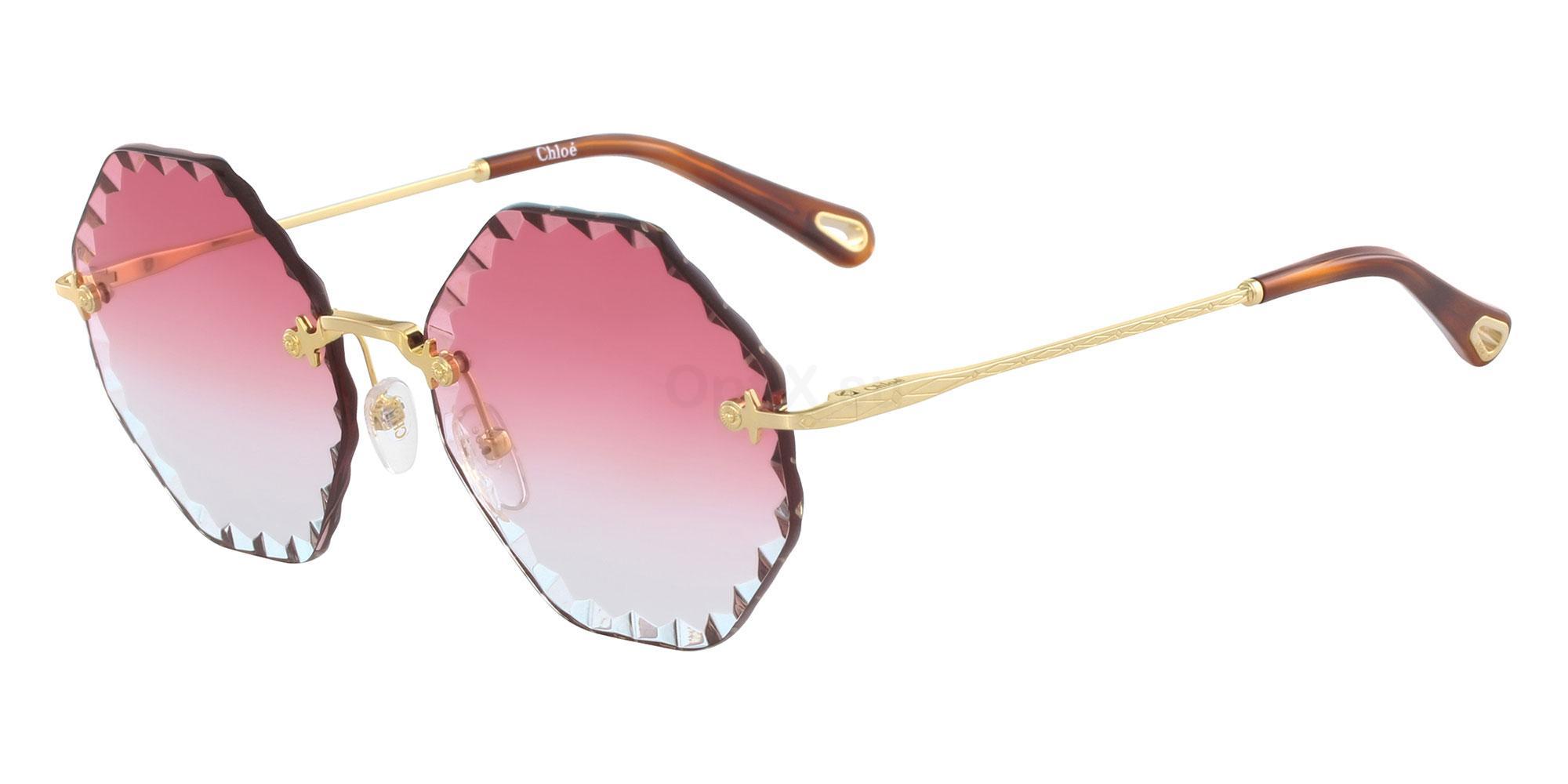 823 CE143S Sunglasses, Chloe
