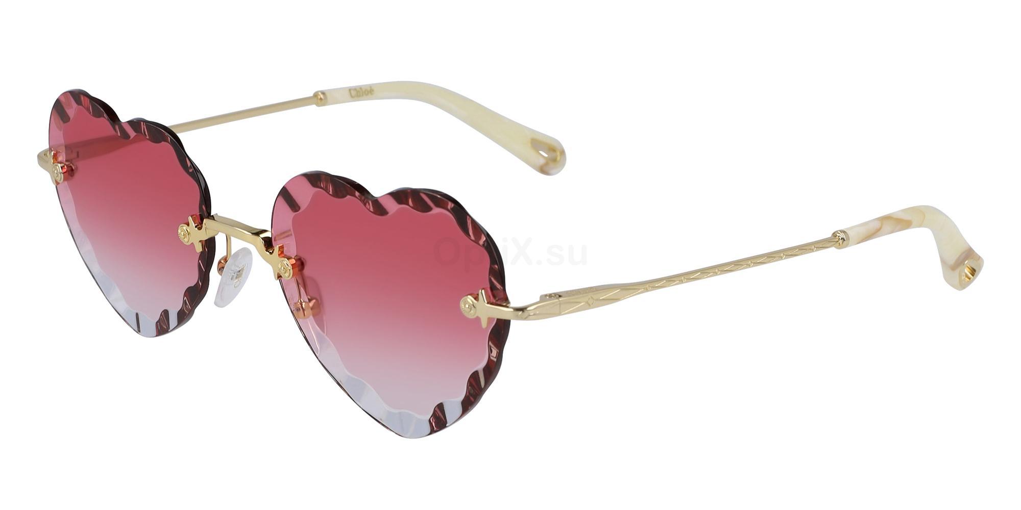 823 CE150S Sunglasses, Chloe
