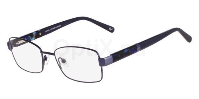 414 DVF8045 Glasses, DVF