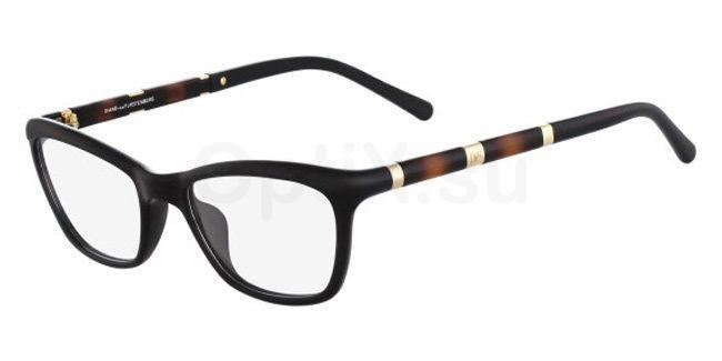 001 DVF5079 Glasses, DVF