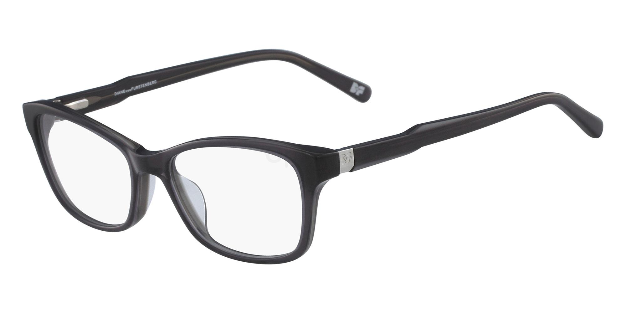 014 DVF5108 Glasses, DVF