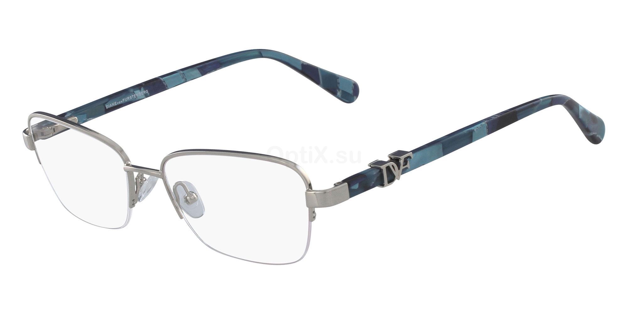 045 DVF8063 Glasses, DVF