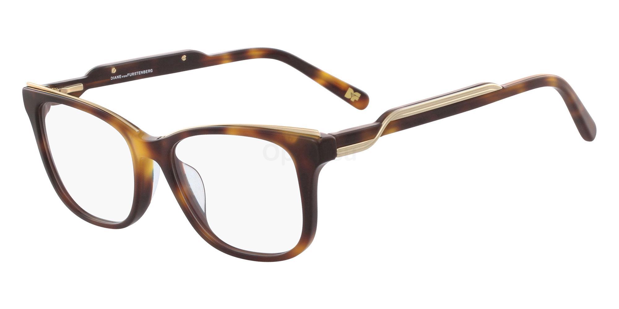 240 DVF5110 Glasses, DVF
