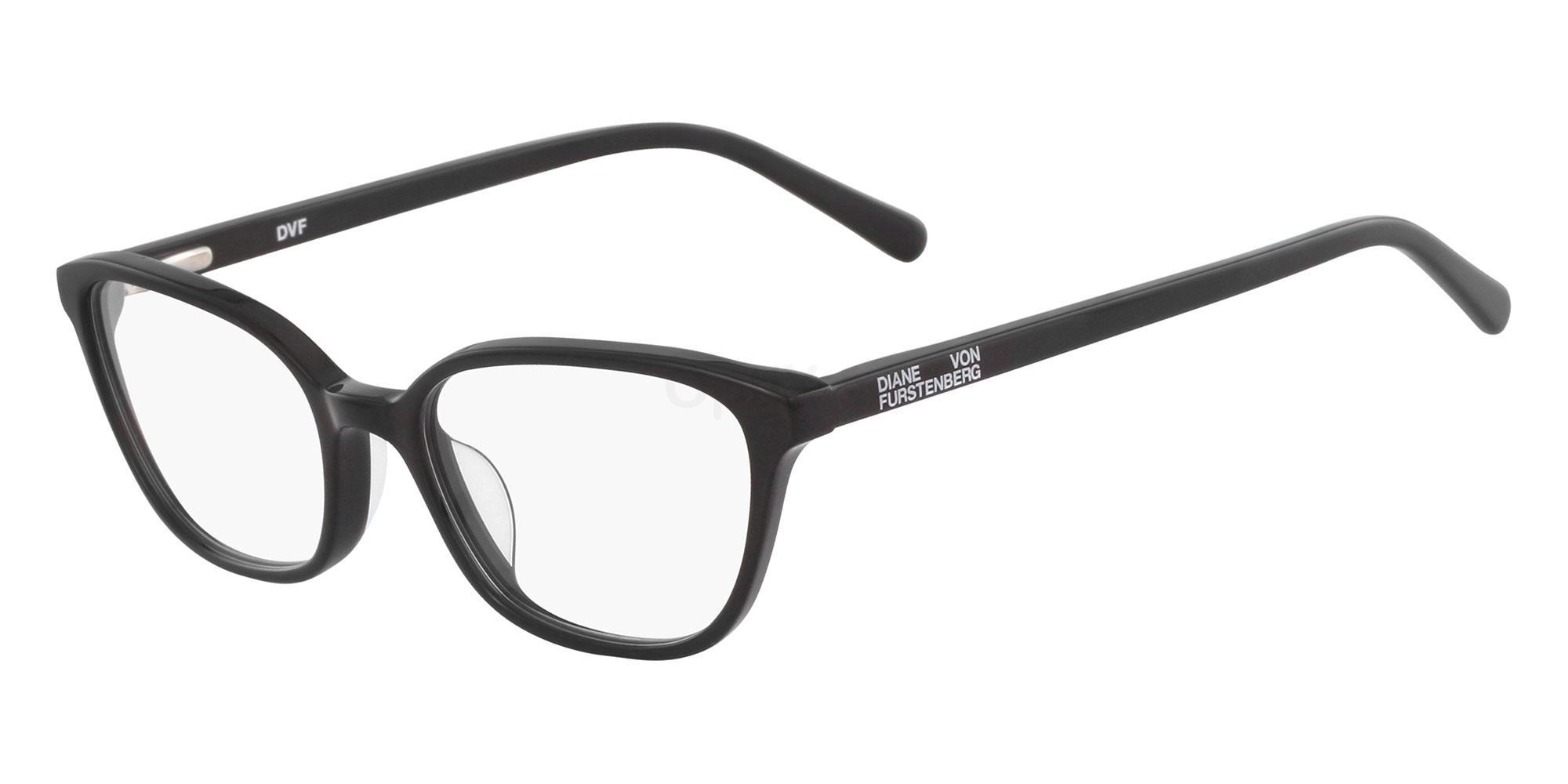 001 DVF5111 Glasses, DVF