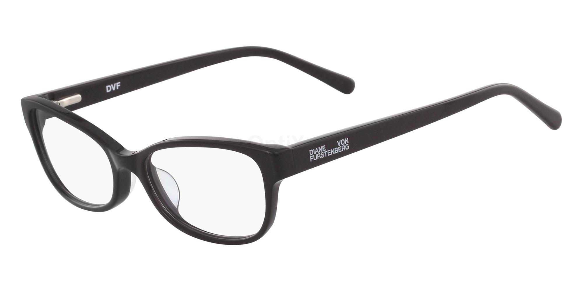 001 DVF5112 Glasses, DVF