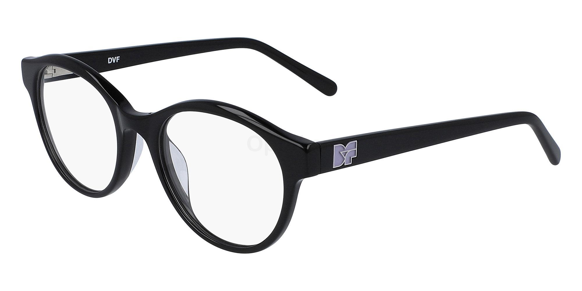 001 DVF5113 Glasses, DVF