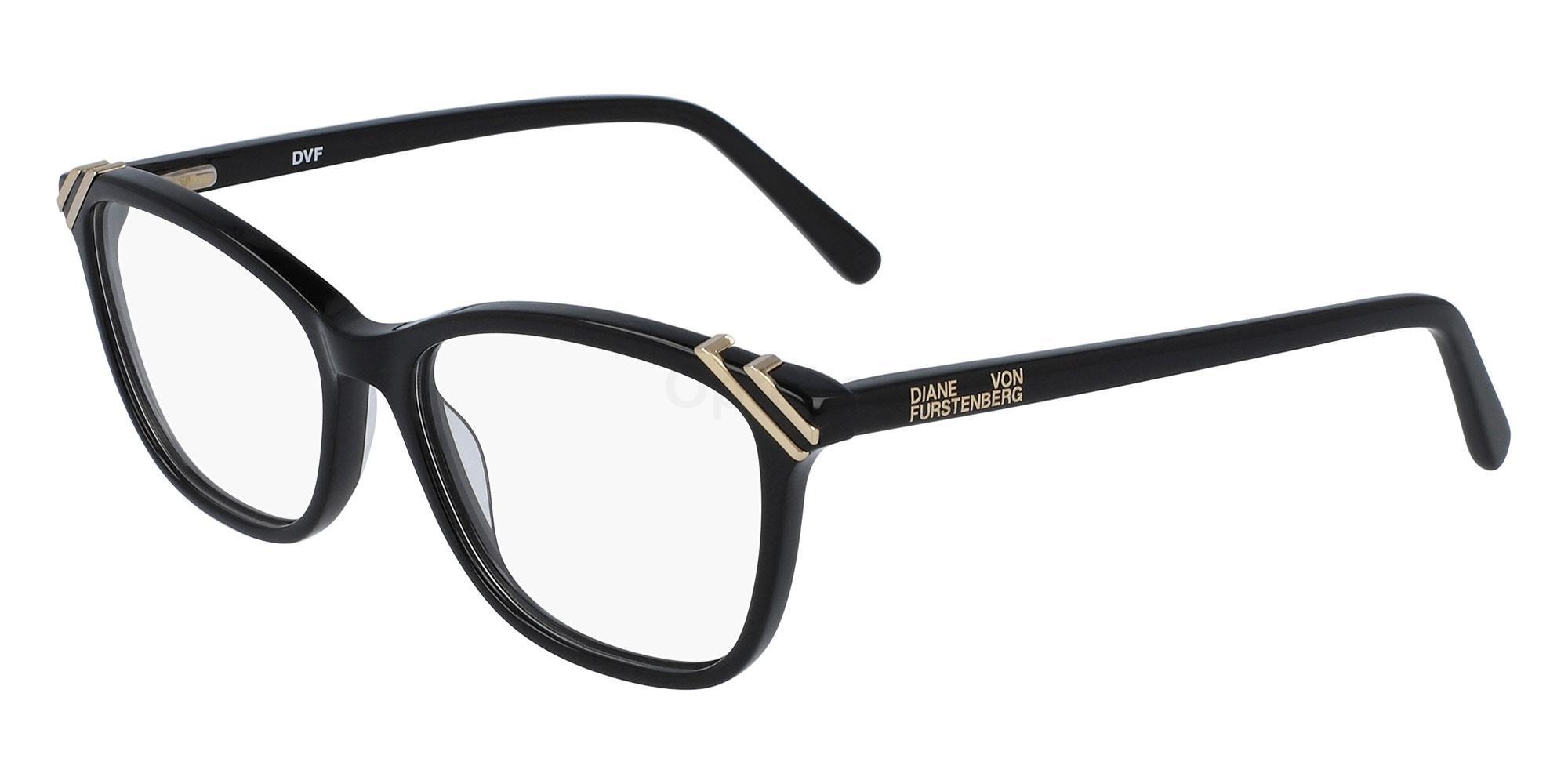 001 DVF5114 Glasses, DVF