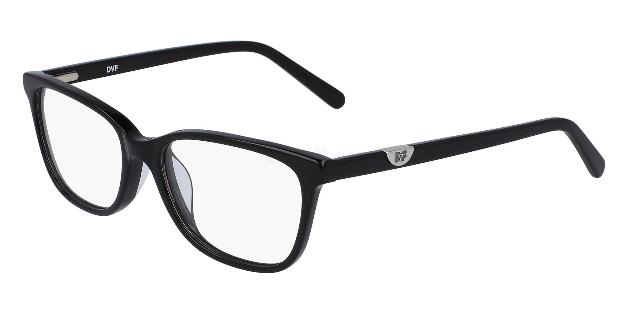 001 DVF5115 Glasses, DVF