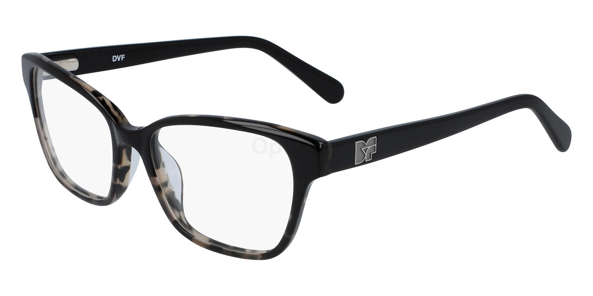010 DVF5116 Glasses, DVF