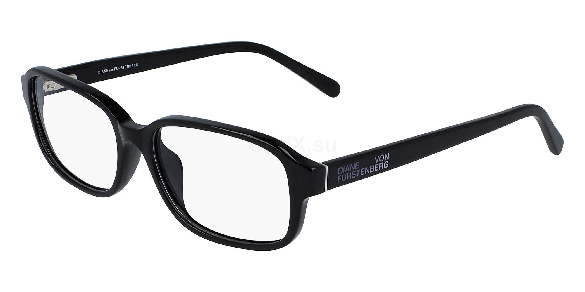 001 DVF5118 Glasses, DVF