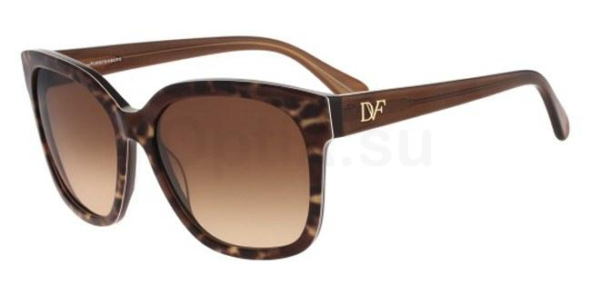 210 DVF602S JULIANNA , DVF