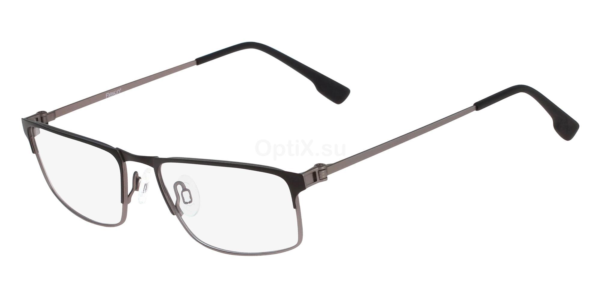 001 FLEXON E1075 Glasses, Flexon