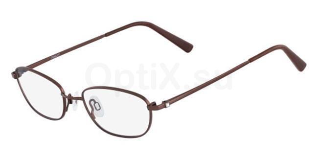 210 FLEXON BILLIE Glasses, Flexon