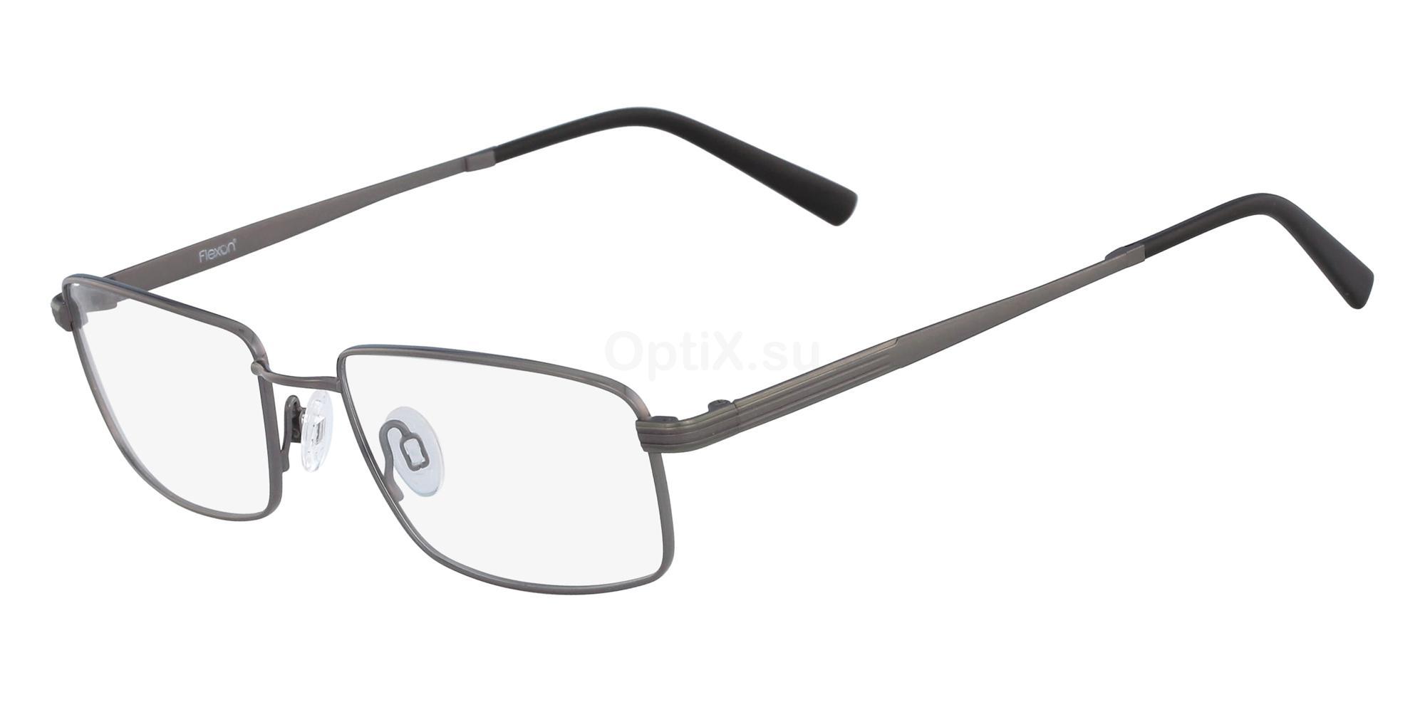 033 FLEXON LARSEN 600 Glasses, Flexon