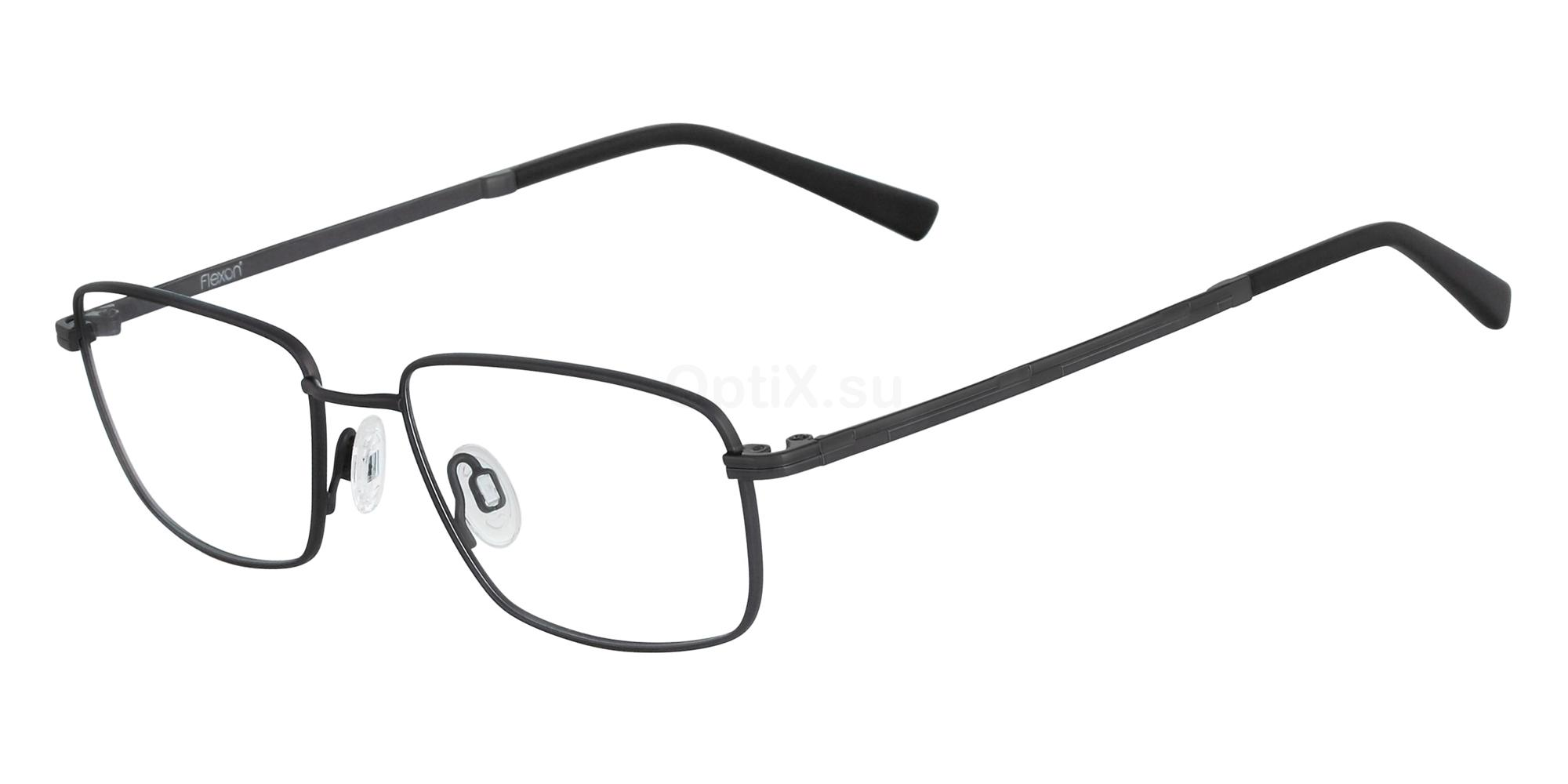 033 FLEXON NATHANIEL 600 Glasses, Flexon