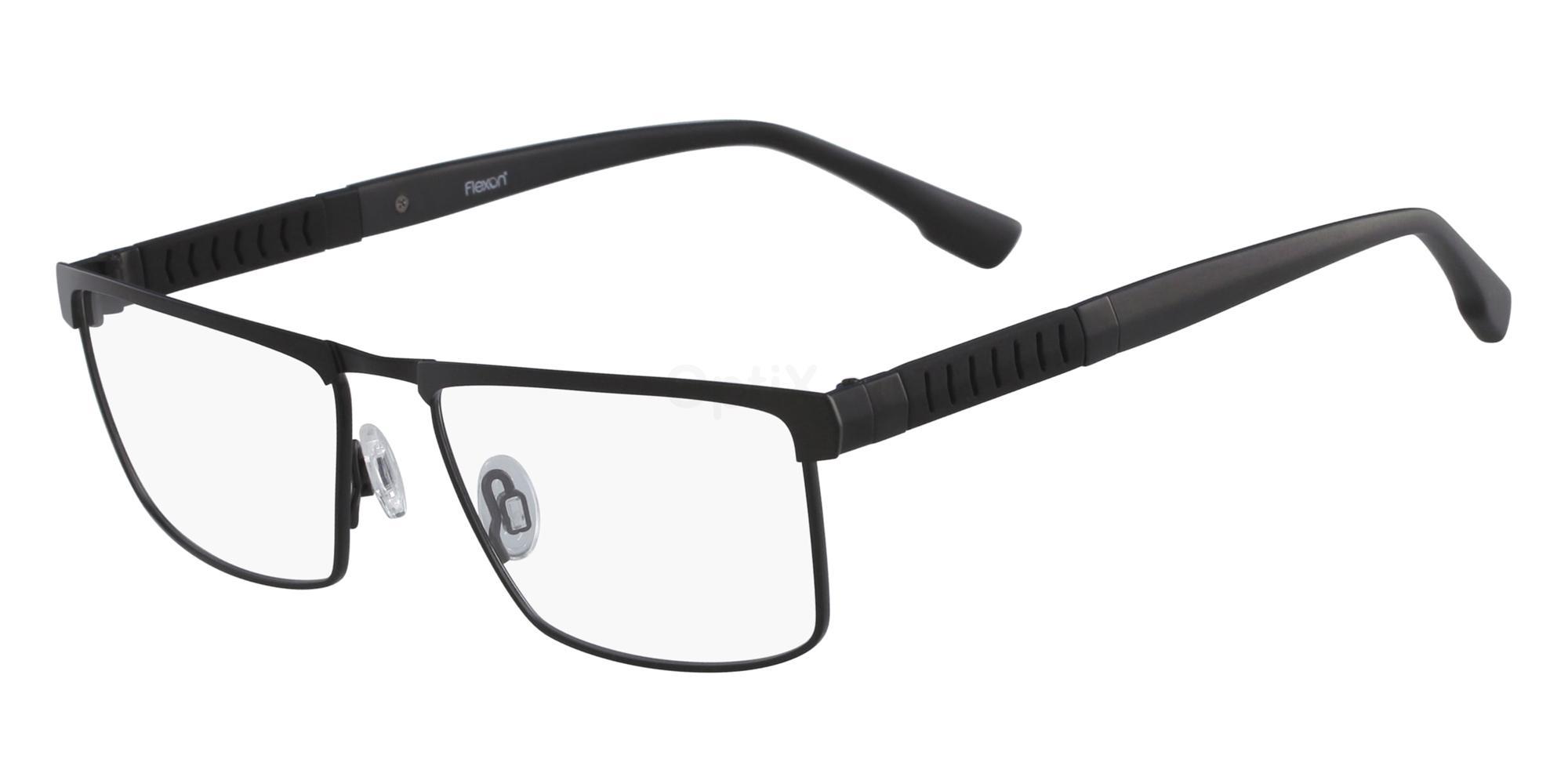 001 FLEXON E1113 Glasses, Flexon
