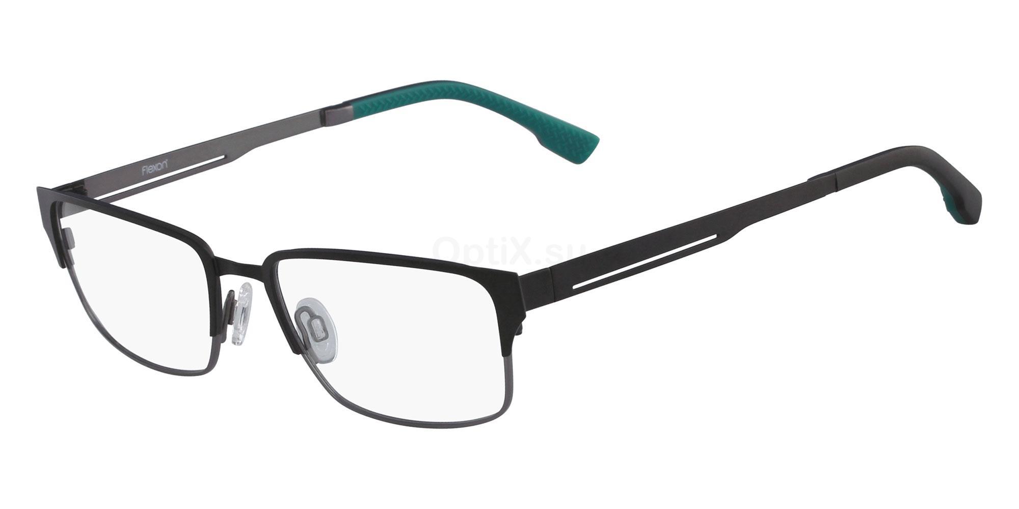 001 FLEXON E1044 Glasses, Flexon