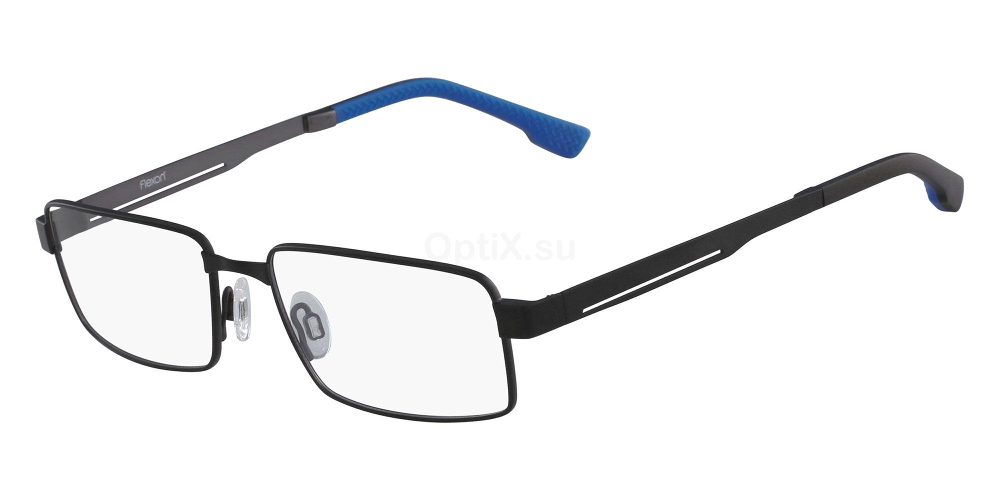 001 FLEXON E1046 Glasses, Flexon