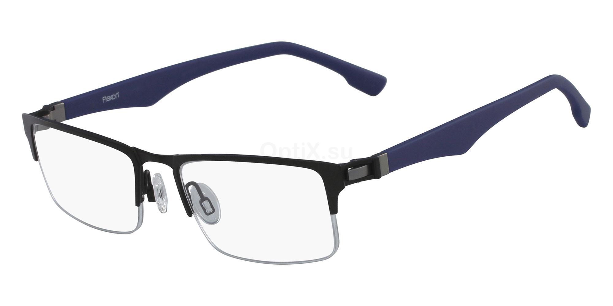 001 FLEXON E1070 Glasses, Flexon