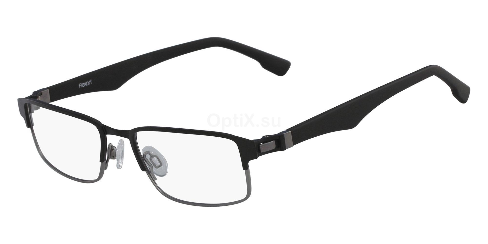 001 FLEXON E1072 Glasses, Flexon