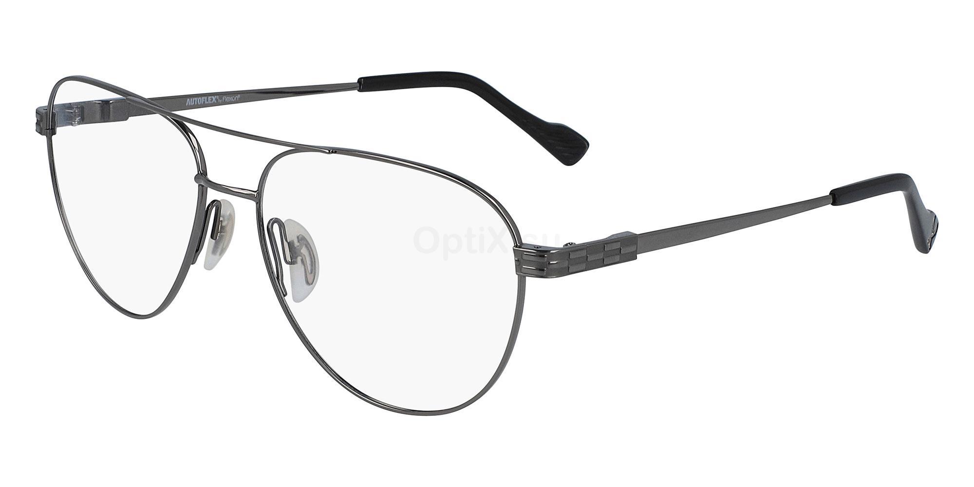 033 AUTOFLEX 110 Glasses, Flexon