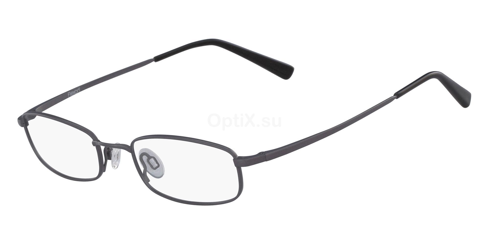 033 FLEXON ANDERSON 600 Glasses, Flexon