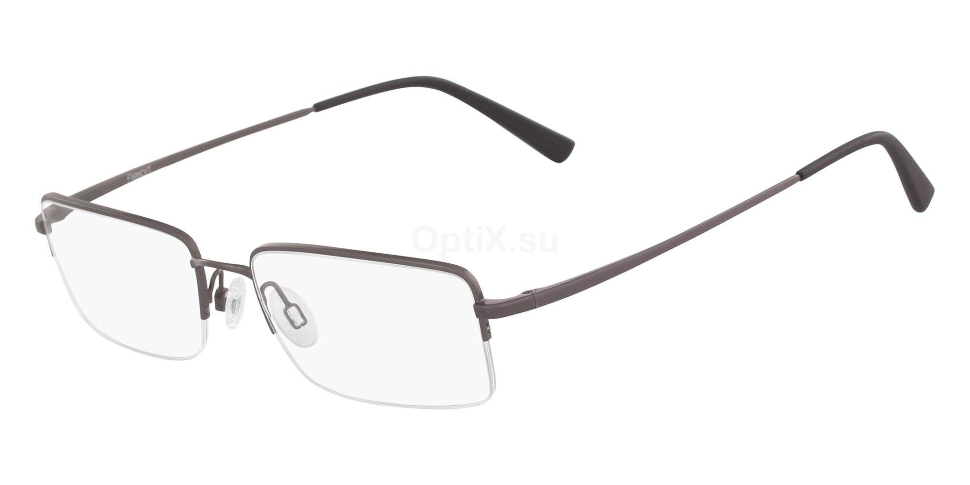 033 FLEXON DAVISSON 600 Glasses, Flexon