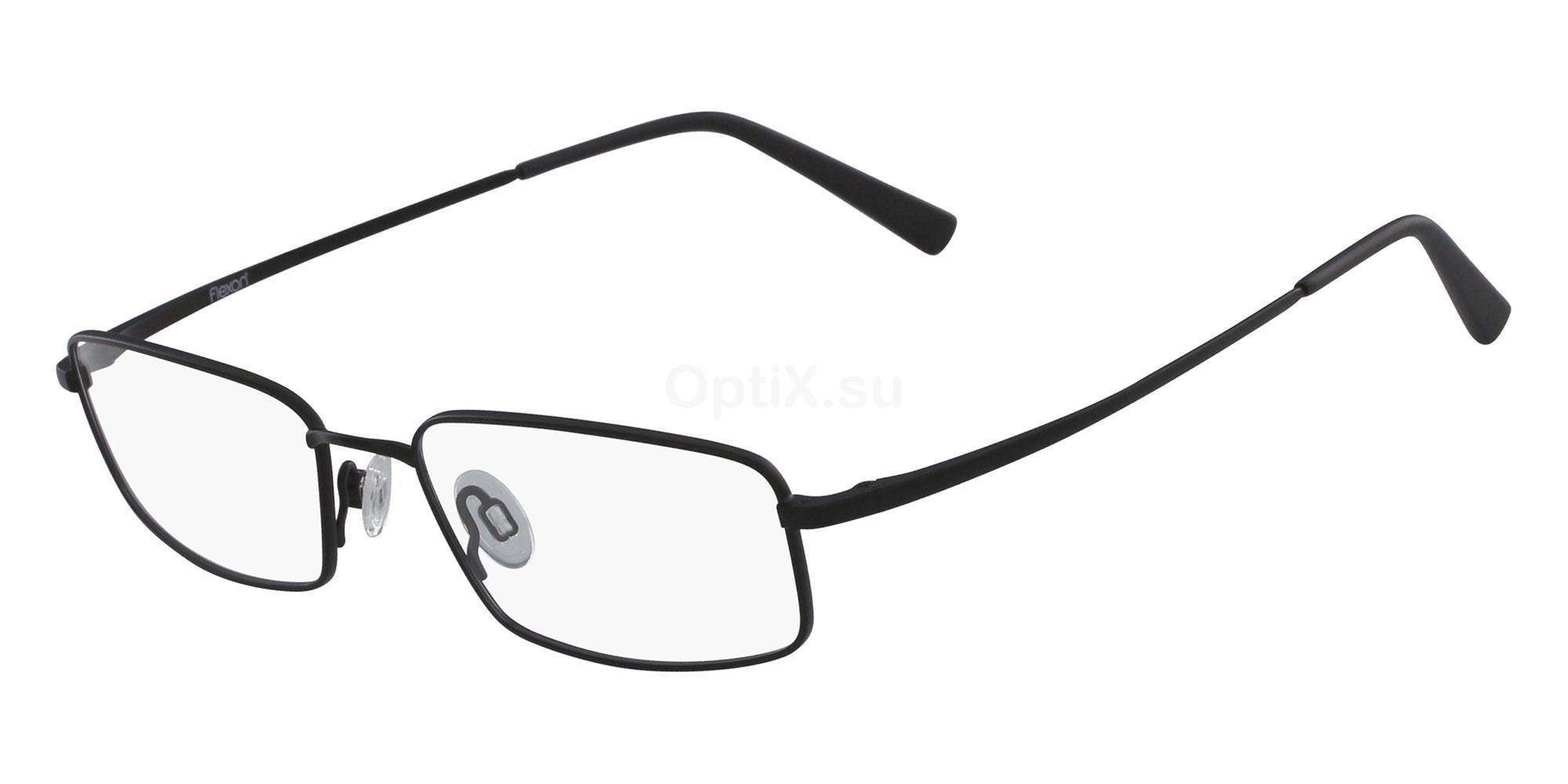 001 FLEXON EINSTEIN 600 Glasses, Flexon