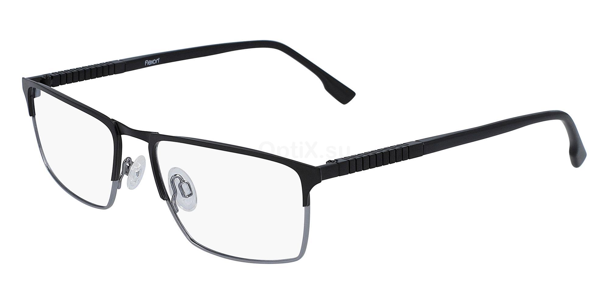 001 FLEXON E1014 Glasses, Flexon