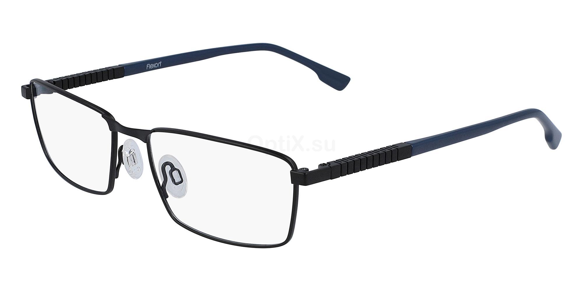001 FLEXON E1015 Glasses, Flexon