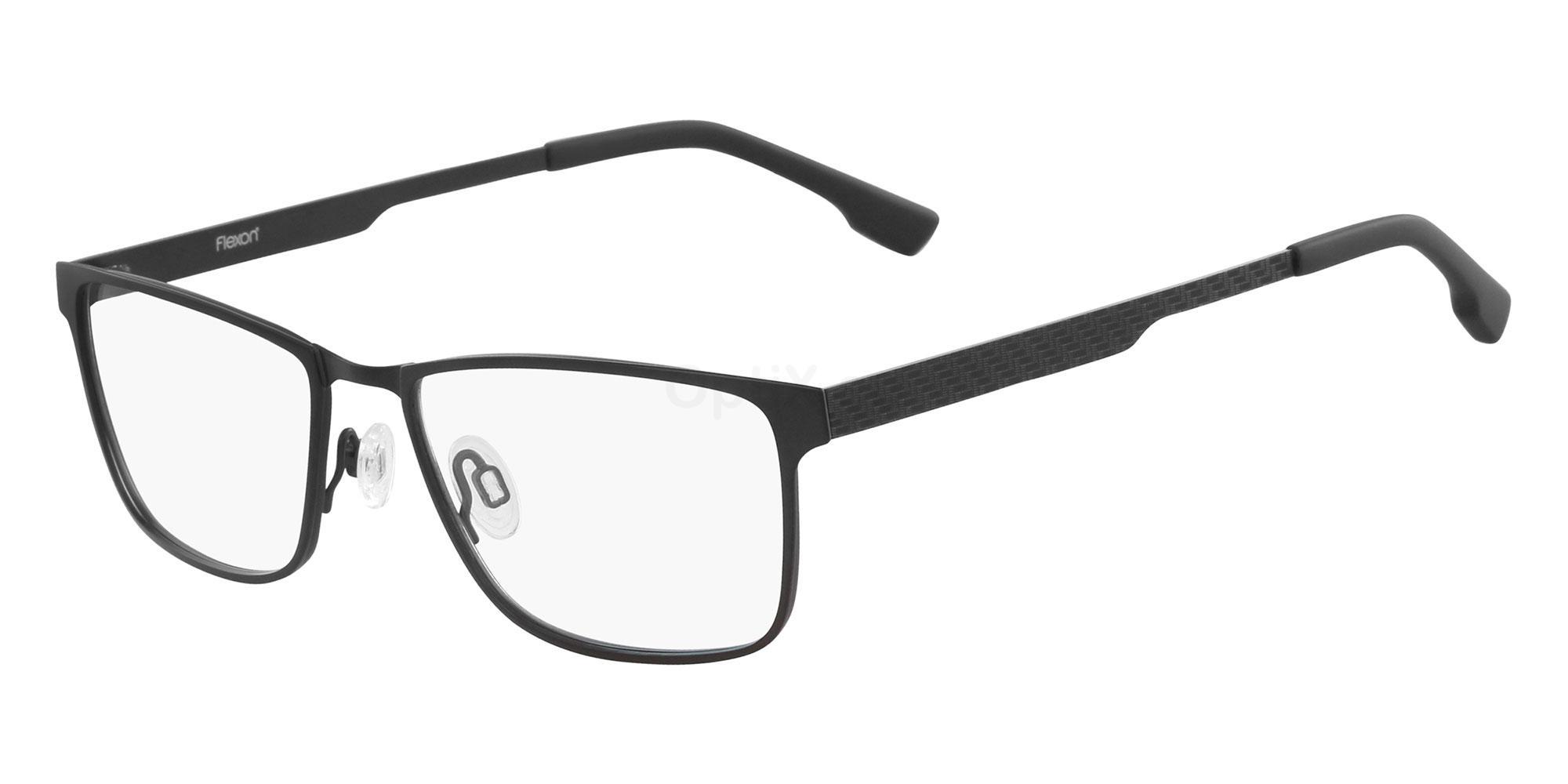 001 FLEXON E1036 Glasses, Flexon